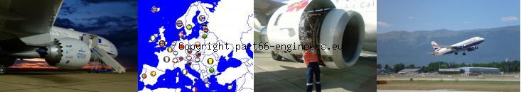 aircraft technician job UK