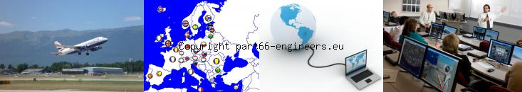 aircraft technician job France