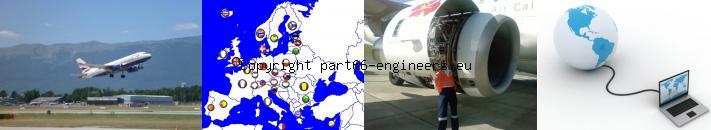 image aviation sheet metal jobs Europe