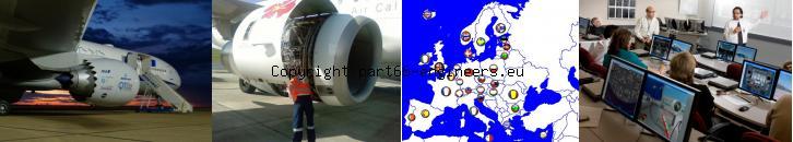 image aviation maintenance jobs France