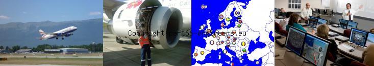 image aircraft mechanic UK