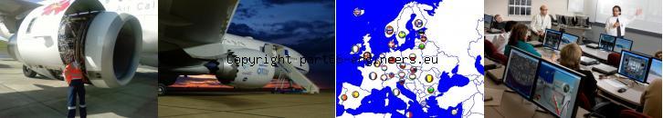 image aircraft engineer France