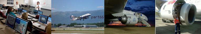 aircraft engineer Europe