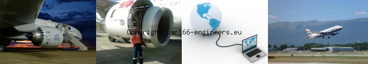 aircraft engineers France
