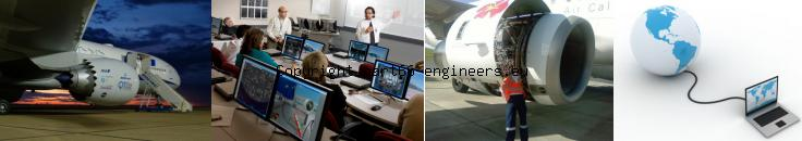 image aircraft engineers Europe